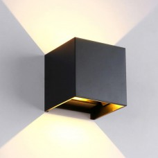 AEC Cube Wall Light