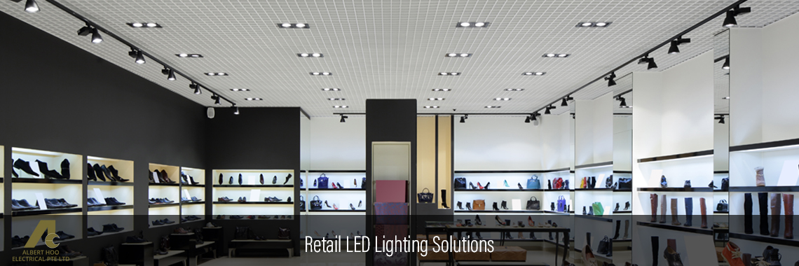 Retail Lighting