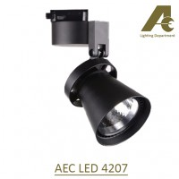 AEC LED TRACK LIGHT 4207