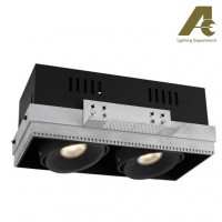 AEC TRIMLESS DOWNLIGHT