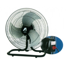 Oscillating Ground Fan