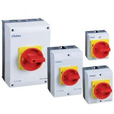 KRIPAL Outdoor Series Switch