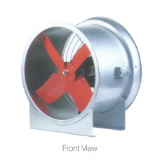 Circular Ventilating Fan