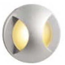 Led Mini Recessed Wall Light